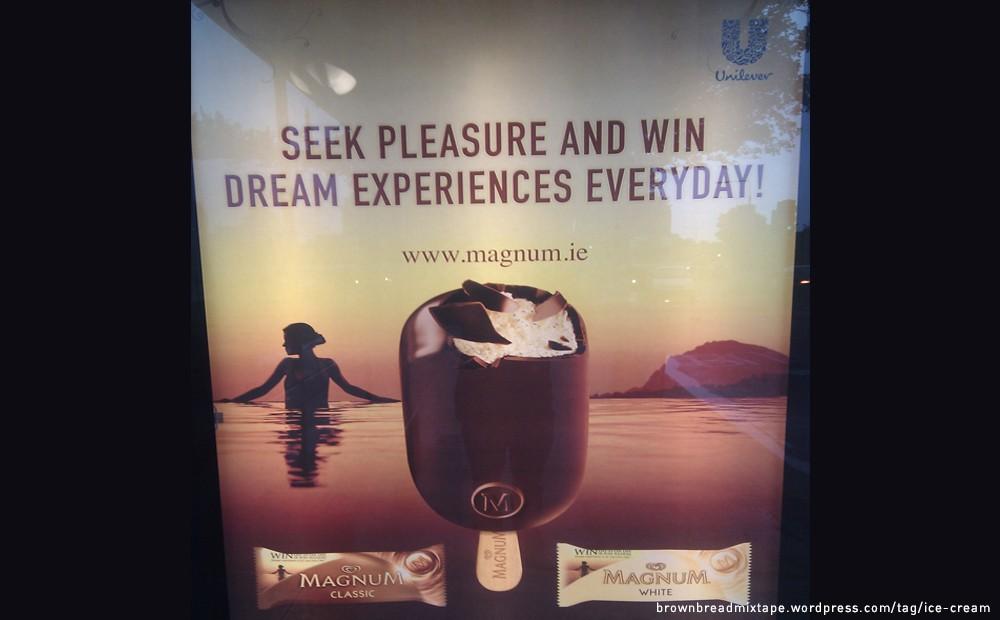Unilever-Magnum-ad
